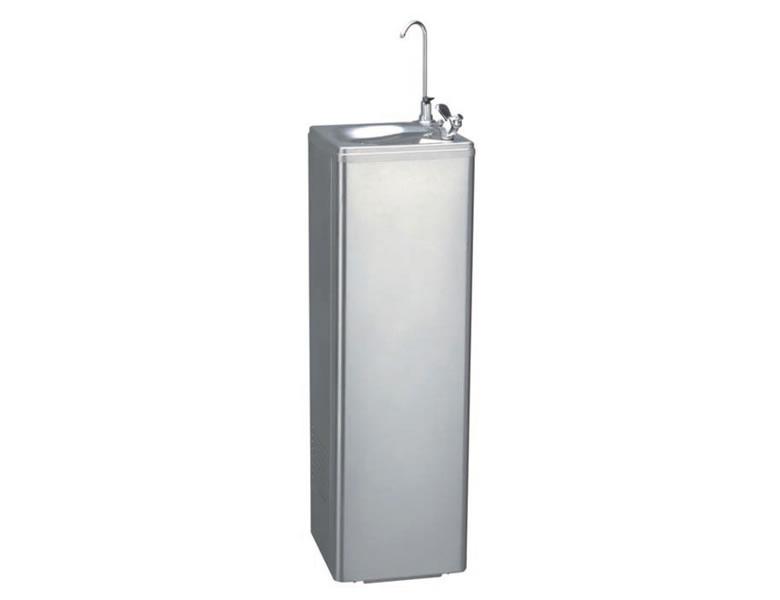 Fuente de agua Inox, fuente de agua para empresas