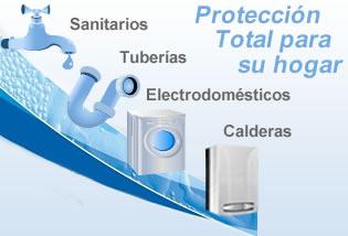 Descalcificadores de agua más seguros y tolerantes